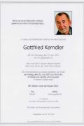 Gottfried-Kerndler